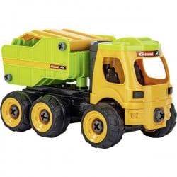 Carrera RC 370181077 First Dump Truck Automodello per principianti
