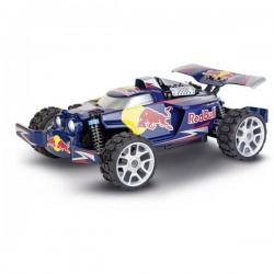 Carrera RC 370183015 Red Bull NX2 1:18 Automodello per principianti Elettrica Monstertruck 4WD incl. Batteria,