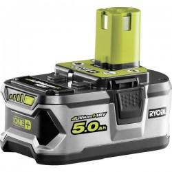 Batteria per elettroutensile Ryobi RB18L50 One+ 5133002433 18 V 5.0 Ah Litio