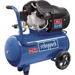 Scheppach Compressore HC52DC 50 l 8 bar