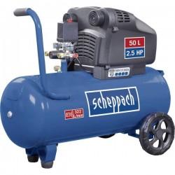 Scheppach Compressore HC54 50 l 8 bar