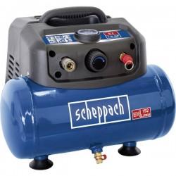 Scheppach Compressore HC06 6 l 8 bar