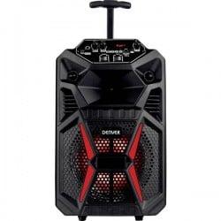 Denver TSP-120 Karaoke incl. Microfono