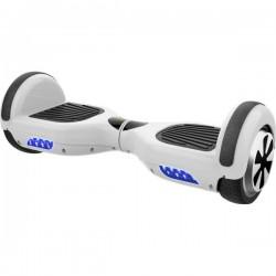 Denver HBO-6610WHITE Hoverboard Bianco Li-Ion 25 V 4 Ah