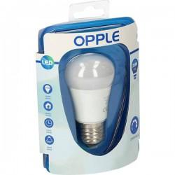 Opple 695671262789 LED (monocolore) E27 Goccia 4 W 25 W Bianco caldo (Ø x L) 50 mm x 95 mm dimmerabile 1 pz.