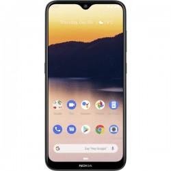 Nokia 2.3 Charcoal Smartphone LTE dual SIM 32 GB 6.2 pollici (15.7 cm) Dual-SIM Android™ 9.0 Nero