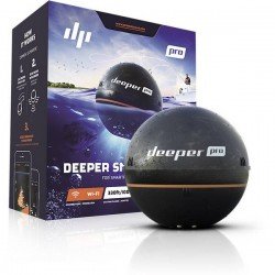 Fischfinder deeper Smart PRO 005-1001011