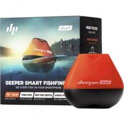 deeper Start Sonar (WiFi) Fischfinder