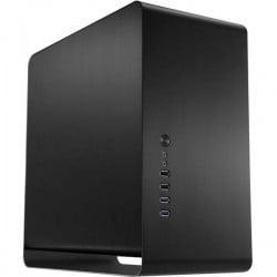 Jonsbo 01.UMX3BK.01 Micro-Tower PC Case, PC Case da gioco Nero