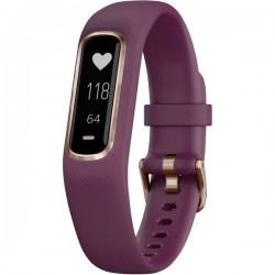 Garmin Vivosmart 4 Fitness Tracker S/M Porpora
