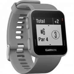 Garmin Approach S10 Orologio Golf GPS Grigio chiaro