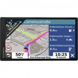 Navigatore satellitare DriveSmart 55 MT-S EU Garmin 13.9 cm 5.5 pollici Europa