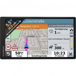 Navigatore satellitare DriveSmart 55 MT-D EU Garmin 13.9 cm 5.5 pollici Europa