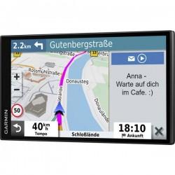 Navigatore satellitare DriveSmart 65 MT-S EU Garmin 17.7 cm 6.95 pollici Europa