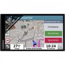 Navigatore satellitare DriveSmart 65 MT-D EU Garmin 17.7 cm 6.95 pollici Europa