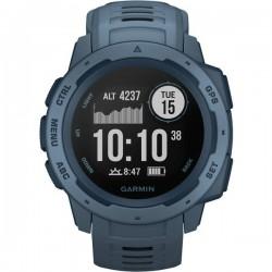 Garmin Instinct Orologio sportivo con GPS Blu