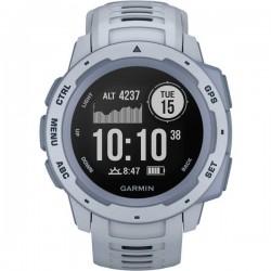 Garmin Instinct Orologio sportivo con GPS Azzurro