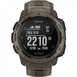 Garmin Instinct Tactical Edition Orologio sportivo con GPS Marrone chiaro