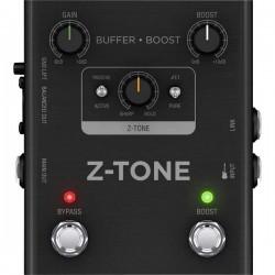 IK Multimedia Z-Tone Buffer Boost Effetto chitarra Booster
