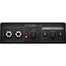 IK Multimedia Z-Tone DI Box DI attivo