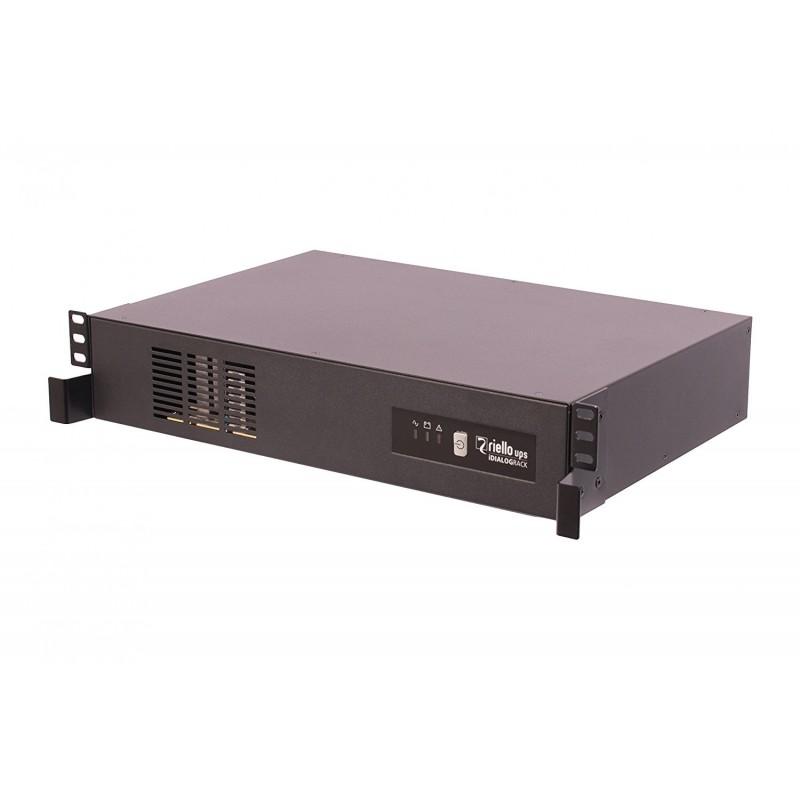 Riello Idr 600 iDialog Ups per Armadi Rack e Server