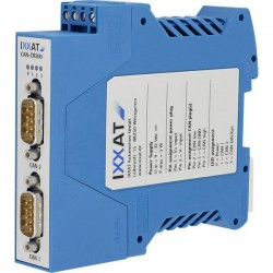Ripetitore CAN CAN Bus Ixxat 1.01.0067.44010 12 V/DC, 24 V/DC