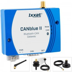 Ixxat 1.01.0126.12001 Convertitore CAN CAN Bus, Bluetooth 1 pz.