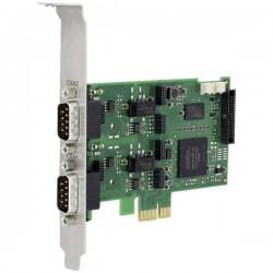 Ixxat 1.01.0237.22000 CAN-IB120/PCIe-mini Scheda di interfaccia 1 pz.