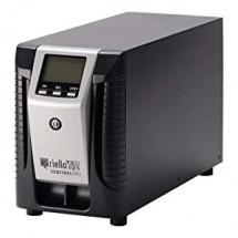 Riello Sep700 Sentinel Pro 700va Gruppo di Continuità Server Nero