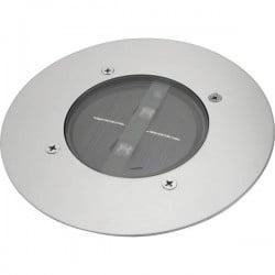 Ranex 10.009.61 Lampade da incasso per esterno a LED 0.12 W Bianco neutro Acciaio inox (spazzolato)