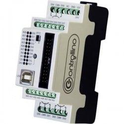 Controllino MINI 100-000-00 Modulo di controllo PLC 12 V/DC, 24 V/DC