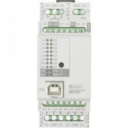 Controllino MINI pure 100-000-10 Modulo di controllo PLC 12 V/DC, 24 V/DC