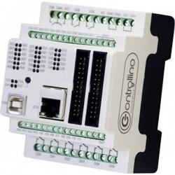 Controllino MAXI 100-100-00 Modulo di controllo PLC 12 V/DC, 24 V/DC
