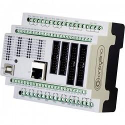 Controllino MEGA 100-200-00 Modulo di controllo PLC 12 V/DC, 24 V/DC