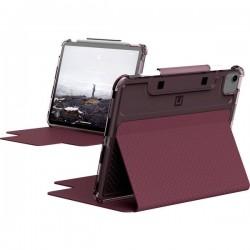Urban Armor Gear Lucent Custodia a libro Adatto per modelli Apple: iPad Air 10.9 (2020), iPad Pro 11 (1. Generazione),