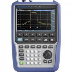 Rohde & Schwarz FPH-P1 Analizzatore di spettro di fabbrica senza certificato