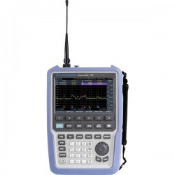 Rohde & Schwarz 1321.1405.02 HA-Z350 HA-Z350 Antenna periodica log. da 700 MHz, 4 GHz, per la serie FPH 1 pz.