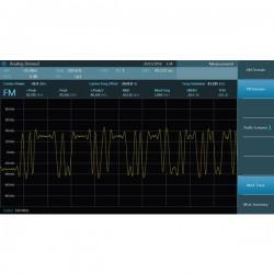 Modulo di espansione Rohde & Schwarz 1328.6748.03 FPC-K7 FPC-K7 - estensione analisi di modulazione AM/FM/ASK per la