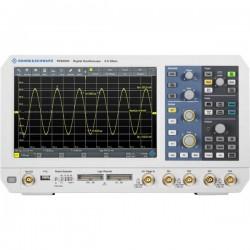 Rohde & Schwarz RTB2K-74 Oscilloscopio digitale 70 MHz 4 canali 1.25 Gsa/s 10 Mpts 10 Bit Memoria digitale (DSO),