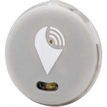 Trackr Pixel Tracciatore Bluetooth Tracker Multifunzione Grigio