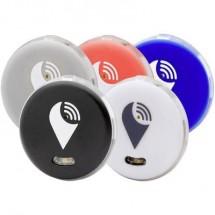 Trackr Pixel Tracciatore Bluetooth Tracker Multifunzione Nero, B