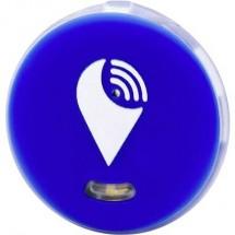 Trackr Pixel Tracciatore Bluetooth Tracker Multifunzione Blu