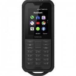 Nokia 800 Tough Cellulare outdoor MIL-STD-810G IP68 Nero