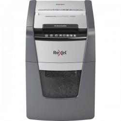 Distruggi documenti Rexel Optimum AutoFeed+ 100M Microcut 2 x 15 mm 34 l Num. pag. max.: 100 Livello sicurezza 5