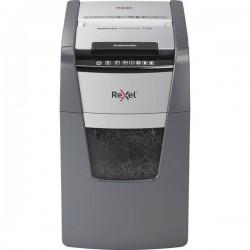 Distruggi documenti Rexel Optimum AutoFeed+ 130X Taglio a frammenti 4 x 28 mm 44 l Num. pag. max.: 130 Livello sicurezza