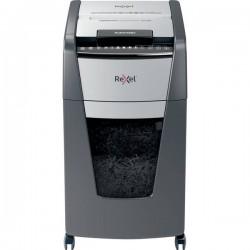 Distruggi documenti Rexel Optimum AutoFeed+ 300M Microcut 2 x 15 mm 60 l Num. pag. max.: 300 Livello sicurezza 5