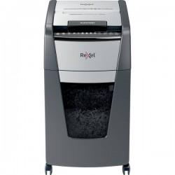 Distruggi documenti Rexel Optimum AutoFeed+ 300X Taglio a frammenti 4 x 25 mm 60 l Num. pag. max.: 300 Livello sicurezza