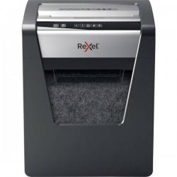 Distruggi documenti Rexel Momentum M510 Taglio a frammenti 2 x 15 mm 23 l Num. pag. max.: 10 Livello sicurezza 5