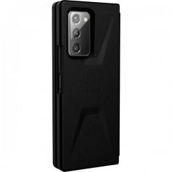 Urban Armor Gear Civilian Backcover per cellulare Samsung Nero