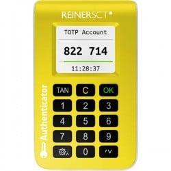 REINER SCT Authenthicator Generatore di TAN